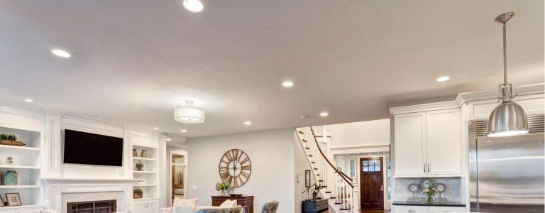 Quality interior lighting