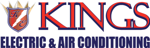 Kings Electricians Logo